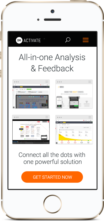 Analysis & Feedback Tools